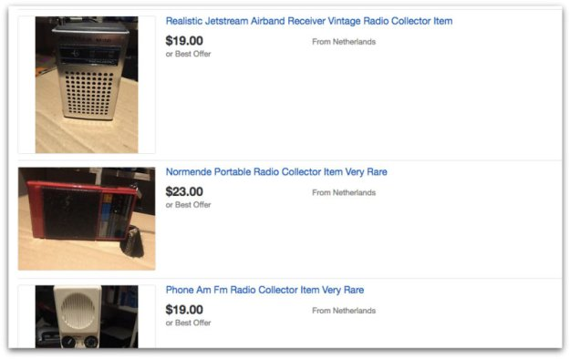 eBay-Transistor-Radios