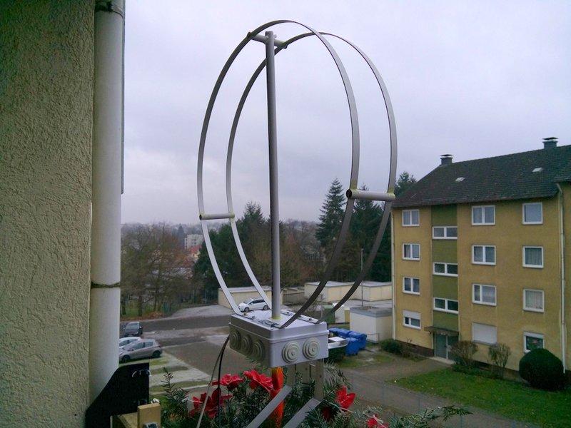 Mag Loop Antennas | The SWLing Post