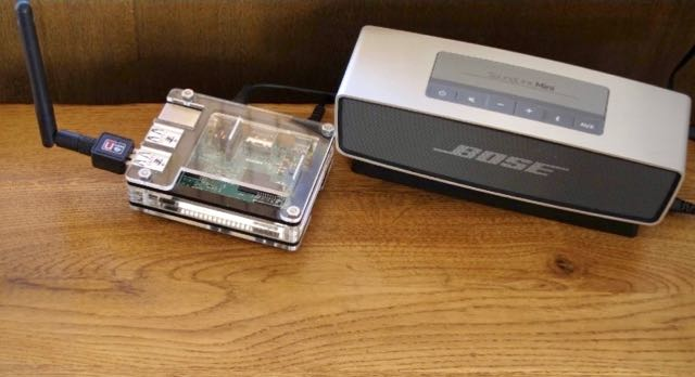 Raspberry Pi Radio Projects | The SWLing Post