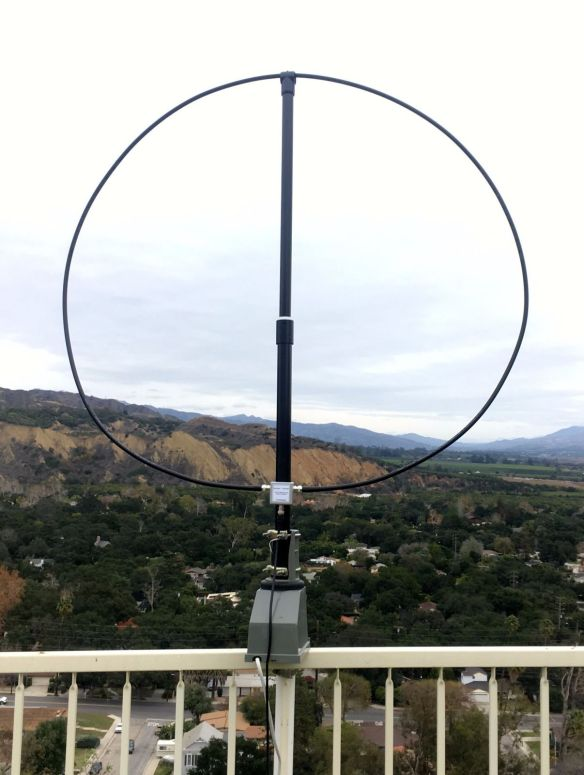 Shortwave Wire Antenna | The SWLing Post