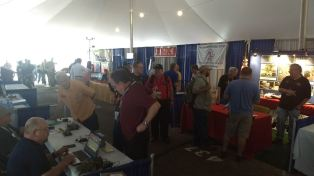 2017 Hamvention Inside Exhibits - 1 of 132 (10)