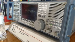 2017 Hamvention Inside Exhibits - 1 of 132 (100)
