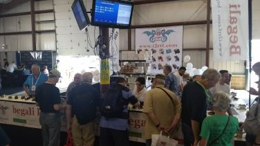 2017 Hamvention Inside Exhibits - 1 of 132 (105)