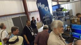 2017 Hamvention Inside Exhibits - 1 of 132 (108)