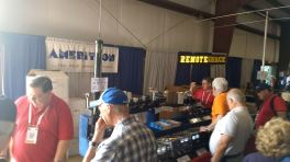 2017 Hamvention Inside Exhibits - 1 of 132 (110)