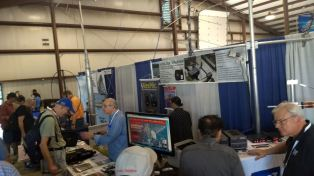 2017 Hamvention Inside Exhibits - 1 of 132 (113)