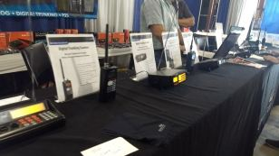2017 Hamvention Inside Exhibits - 1 of 132 (116)