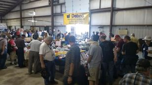 2017 Hamvention Inside Exhibits - 1 of 132 (118)