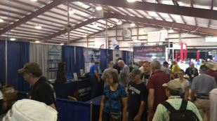 2017 Hamvention Inside Exhibits - 1 of 132 (119)