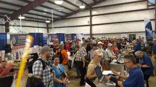 2017 Hamvention Inside Exhibits - 1 of 132 (12)