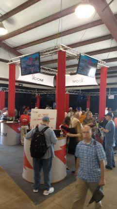 2017 Hamvention Inside Exhibits - 1 of 132 (123)