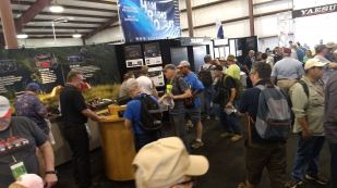 2017 Hamvention Inside Exhibits - 1 of 132 (126)