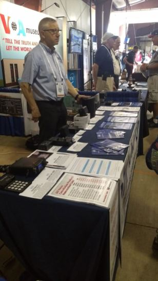 2017 Hamvention Inside Exhibits - 1 of 132 (17)