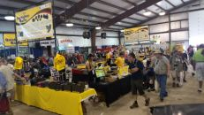 2017 Hamvention Inside Exhibits - 1 of 132 (29)