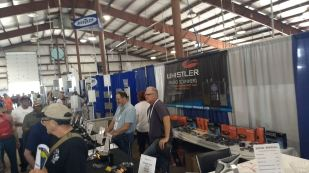 2017 Hamvention Inside Exhibits - 1 of 132 (3)