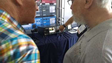 2017 Hamvention Inside Exhibits - 1 of 132 (40)
