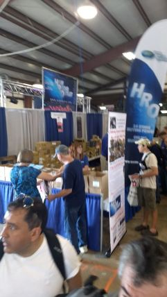 2017 Hamvention Inside Exhibits - 1 of 132 (42)