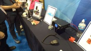 2017 Hamvention Inside Exhibits - 1 of 132 (43)