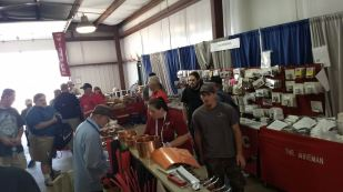 2017 Hamvention Inside Exhibits - 1 of 132 (72)
