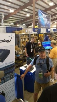 2017 Hamvention Inside Exhibits - 1 of 132 (80)
