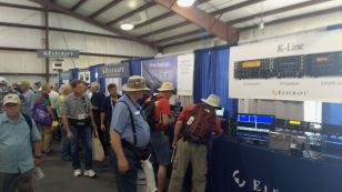 2017 Hamvention Inside Exhibits - 1 of 132 (98)