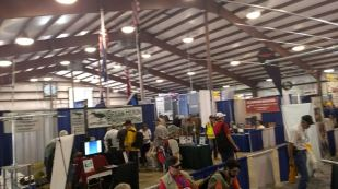 2017 Hamvention Inside Exhibits - 1 of 132 (99)