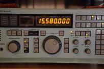 JRC NRD-630-Dial