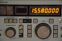 JRC NRD-630-Encoder