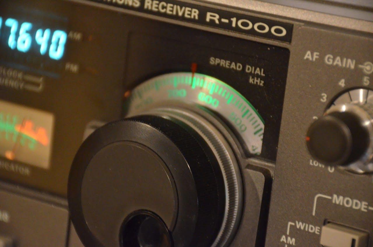 Radio Exterior de España expands shortwave broadcasts | The SWLing Post