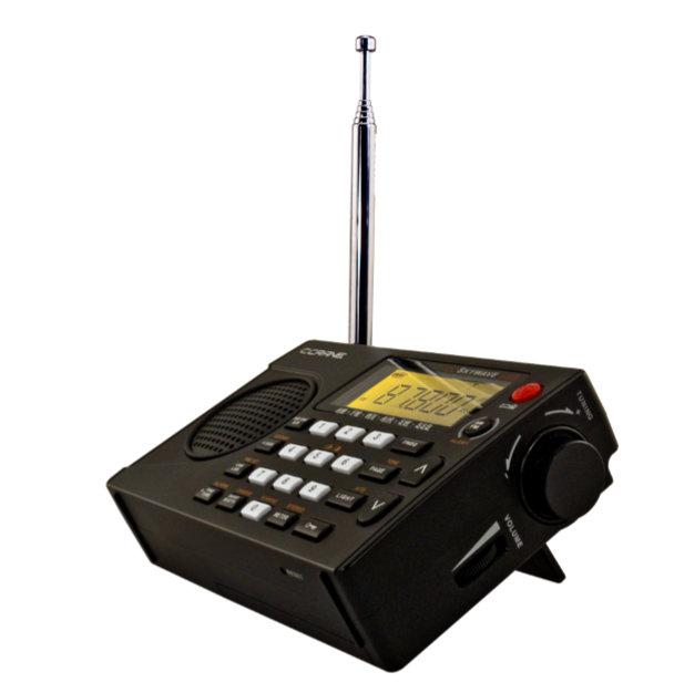 Shortwave Portables | The SWLing Post