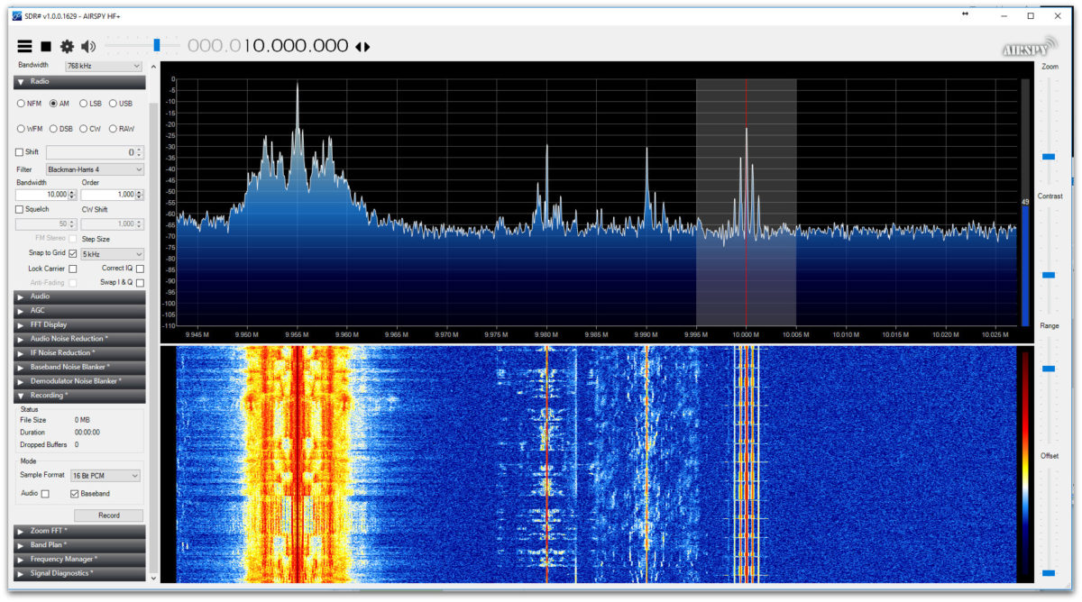 SDR Primer Part 2: Exploring the world of SDRs for $200 or less