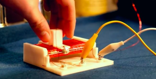 Make your own 3-D printed crystal radio | The SWLing Post