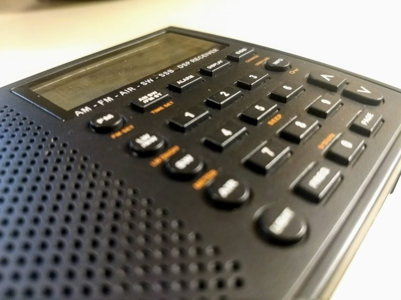 """Why shortwave radio makes an idea """"a powerful weapon"""" 