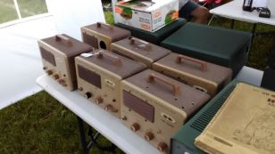 2018 Hamvention Flea Market - 103 of 165