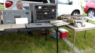 2018 Hamvention Flea Market - 104 of 165