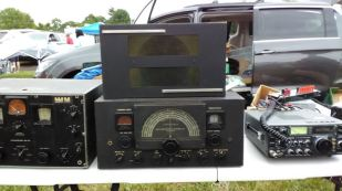 2018 Hamvention Flea Market - 106 of 165