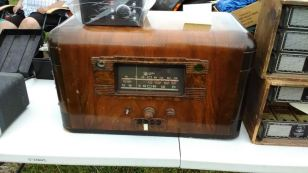 2018 Hamvention Flea Market - 109 of 165