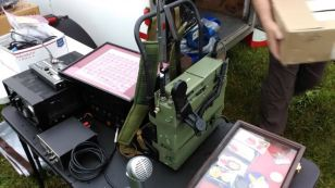 2018 Hamvention Flea Market - 115 of 165