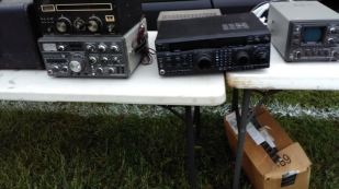 2018 Hamvention Flea Market - 118 of 165