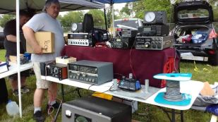 2018 Hamvention Flea Market - 122 of 165