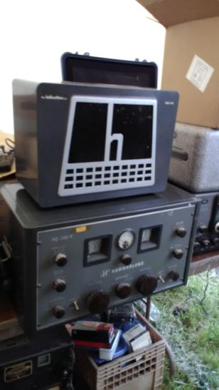 2018 Hamvention Flea Market - 127 of 165