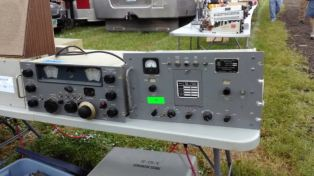 2018 Hamvention Flea Market - 132 of 165