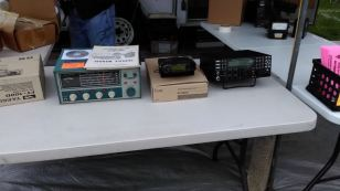 2018 Hamvention Flea Market - 141 of 165