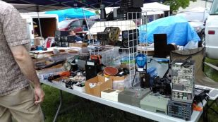 2018 Hamvention Flea Market - 146 of 165