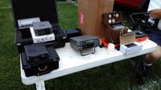 2018 Hamvention Flea Market - 155 of 165