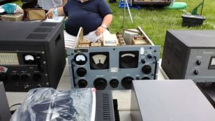 2018 Hamvention Flea Market - 17 of 165