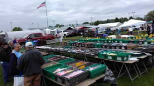 2018 Hamvention Flea Market - 28 of 165
