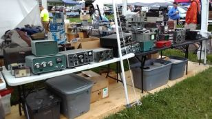 2018 Hamvention Flea Market - 29 of 165