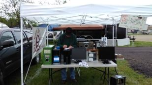 2018 Hamvention Flea Market - 38 of 165