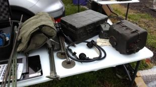 2018 Hamvention Flea Market - 4 of 165